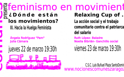 Feminismo en Movimiento